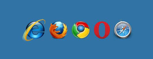 网页设计中常见的错误